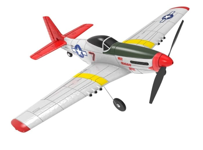 aviones teledirigidos