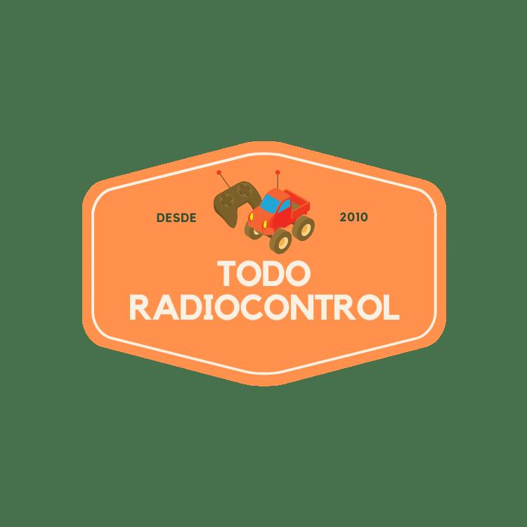 logo todo radio control