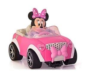 coches teledirigidos para niñas