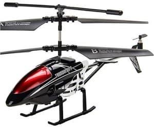 helicópteros a radio control